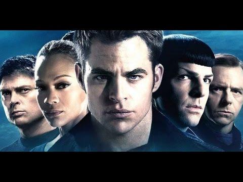STAR TREK 4 - Official Trailer