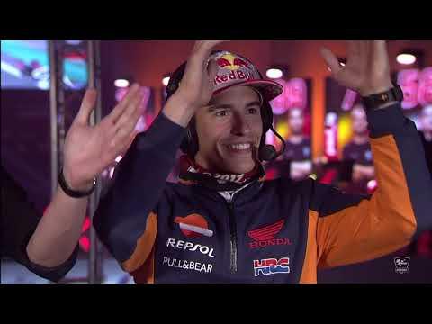 MotoGP eSport Grand Final Highlights