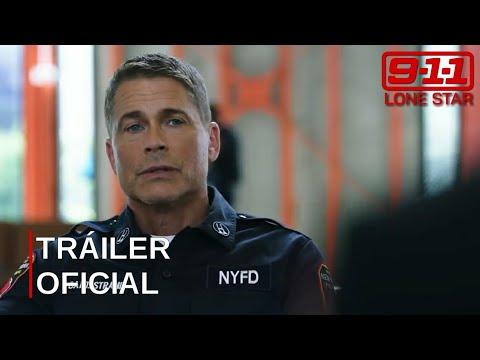 Trailer 9-1-1: Lone Star