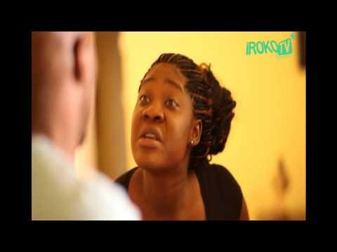 Baby Oku In America - Nigerian Movie [Clip 2/3] Mercy Johnson