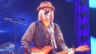 Tom Petty and the Heartbreakers.....Don't Come Around Here No More.....4/20/17.....OKC