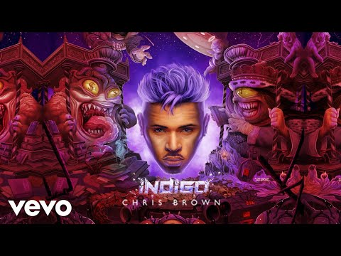 Chris Brown Indigo Audio