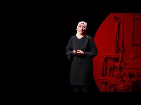 To detect diseases earlier, let's speak bacteria's secret language   Fatima AlZahra'a Alatraktchi