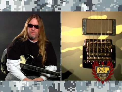 "Jeff Hanneman's ""5 Things I Hate"""