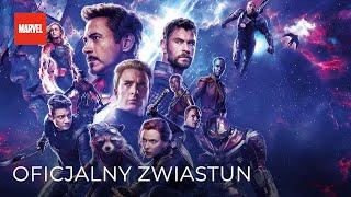 Film do artykułu: Avengers Endgame: W sieci...
