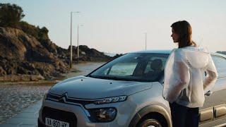 [오피셜] The unique personality of Citroën C3 Saint James