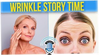 Here's What Your Wrinkles Say About Your Lifestyle (ft. Hok)
