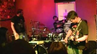 Killing Time Live @ The Dive Bar 8/27/2010