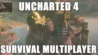 Uncharted 4 - Survival Multiplayer