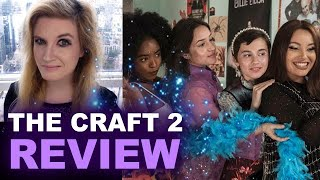 The Craft Legacy REVIEW by Beyond The Trailer