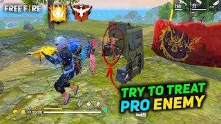 Heroic Vale Mania Ke Sath Bot Ajjubhai Best Gameplay - Garena Free Fire
