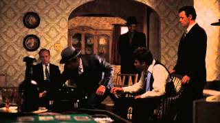 """The Godfather 1"" Best Scene HD"