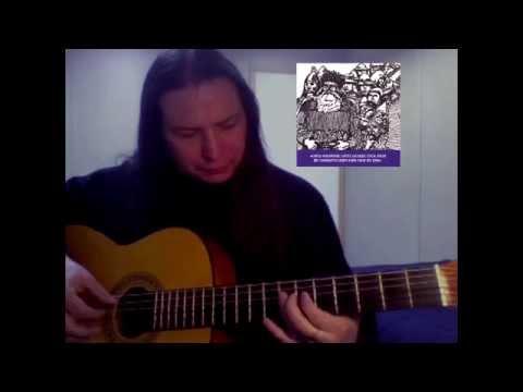 Storm - Utferd (All instrument Cover)