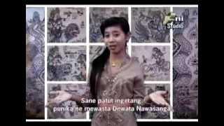 Dewata Nawasanga Anggita Putri