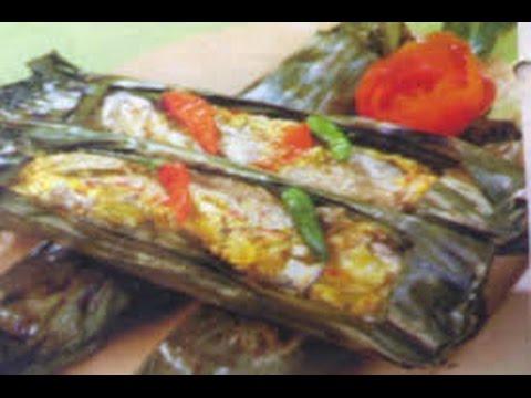 Video Video Resep & Cara Membuat Pepes Ikan Pindang Khas Jawa