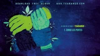 Txarango - Obriu Les Portes
