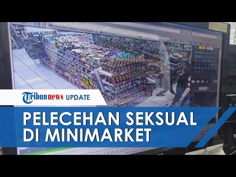 Deretan Fakta Video Viral Pria Mesum di Minimarket di Bandung, Memfoto Bagian Bawah Rok Perempuan - Halaman all - Tribun Jabar