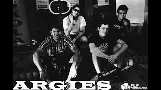"ARGIES -""Trece"" (I hate Reggaeton) - 2019"