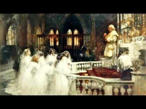 Agnus Dei (Adagio for Strings) cover