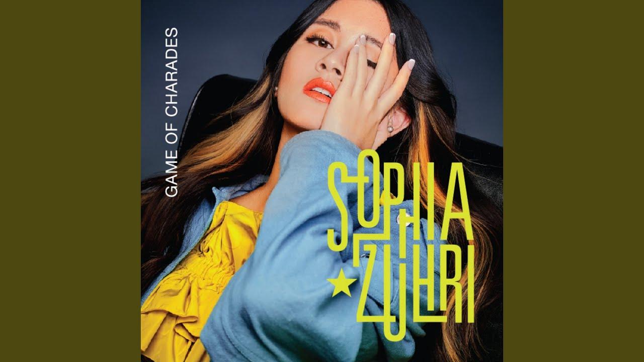 Sophia Zuhri - Game of Charades