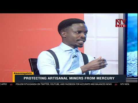 TAKE NOTE: How to protect artisanal miners from effects of mercury