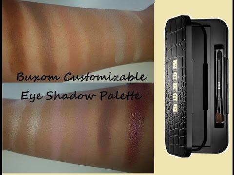 Eyeshadow Bar Single by Buxom #7