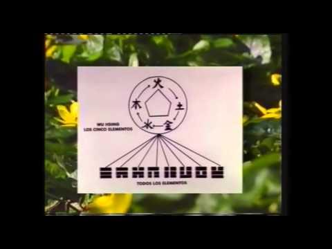 El principio del Yin y del Yan