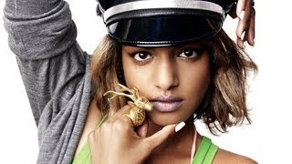 "M.I.A. INTERVIEW "" TAVIS SMILEY """
