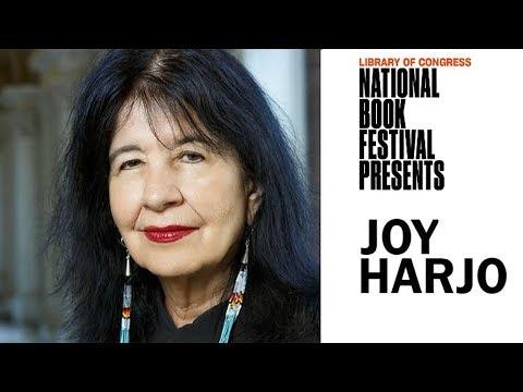 Joy Harjo's Inaugural Reading as U.S. Poet Laureate