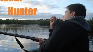 Смотреть онлайн Осенняя охота на уток с манком