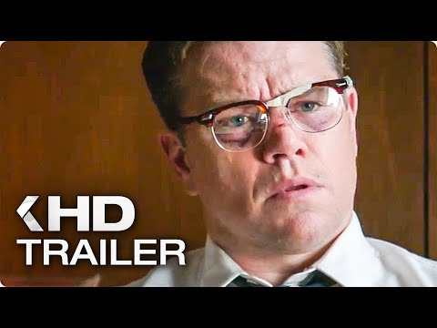 New Official Trailer for Suburbicon