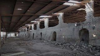 Tejares, patrimonio de La Puebla de Cazalla (Versión reducida)