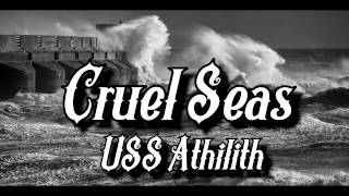 "Dystopain Wars "" U.S.S. Athilith""  Cruel Sea Pt 4"