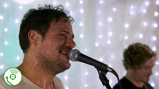 Jeff Rosenstock Live Performance | The Ringer Room | The Ringer