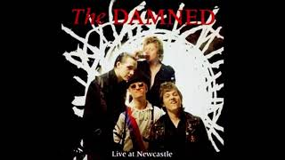 DAMNED  Live at Newcastle movie 2