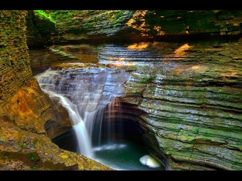 Video 11 Top Tourist Attractions in New York State