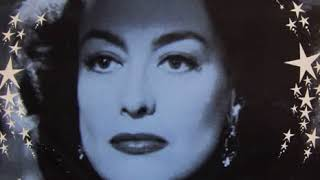 I See Your Face Before Me by Joan Crawford