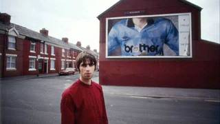 Oasis  WHATEVER  Official  Instrumental