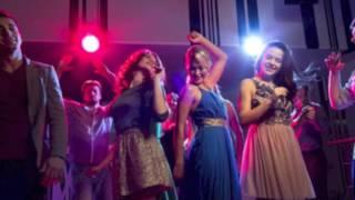 Los Reyes Locos - Popurrí Sonido Mazter (Video Lyric)