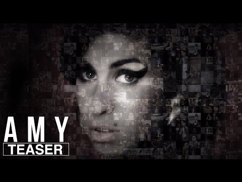 Amy | Official Teaser HD | A24