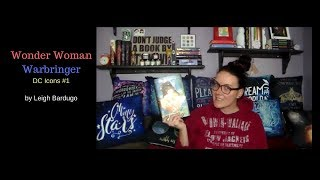 Wonder Woman: Warbringer | A YA Book Review