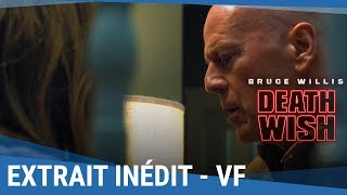 Trailer of Death Wish (2018)
