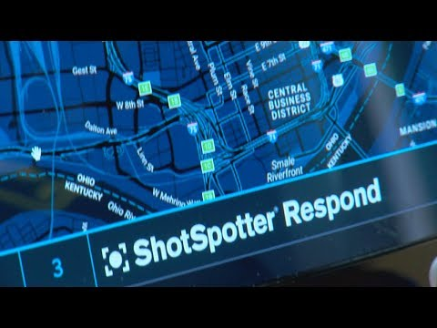 Successful crime-fighting tool ShotSpotter likely heading to west side