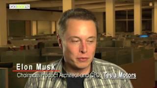Elon Musk's Solar Power Math