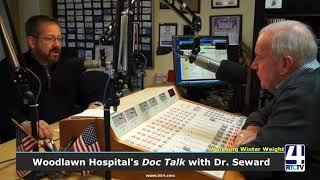 Doc Talk - Dr Seward 11-26-18