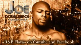 Joe - Sexy {track 8 from DoubleBack-2013}