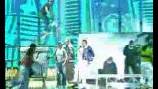 OT 2008.Gala 7-Chipper.- It's chico time