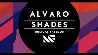 היום לפני 3 שנים: Alvaro - Shades