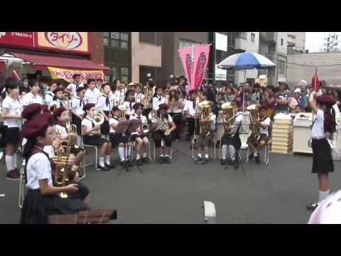 2012薬王寺・柳町七夕まつり ?