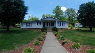 943 Daniels Creek Rd, Collinsville VA - Southern Virginia Properties - 360 tour